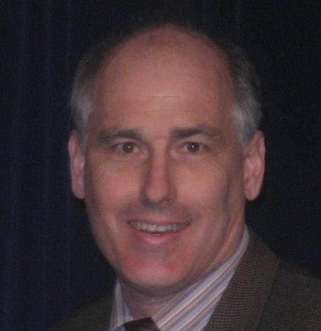 Stephen G. Eick